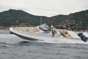 BoatMag.it - Tempest 44 - navigazione2