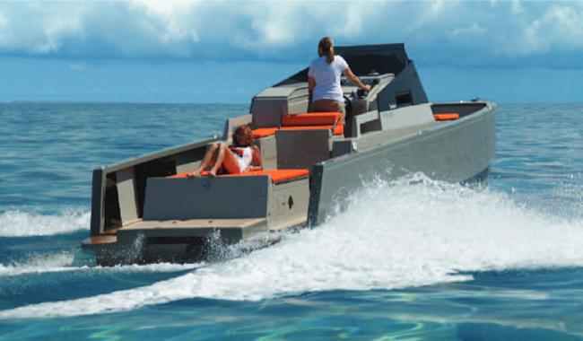 Smartboat 30