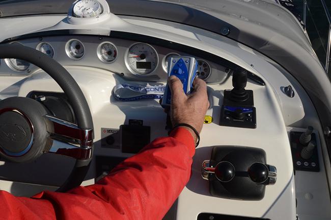 Yacht Controller JCS Plus