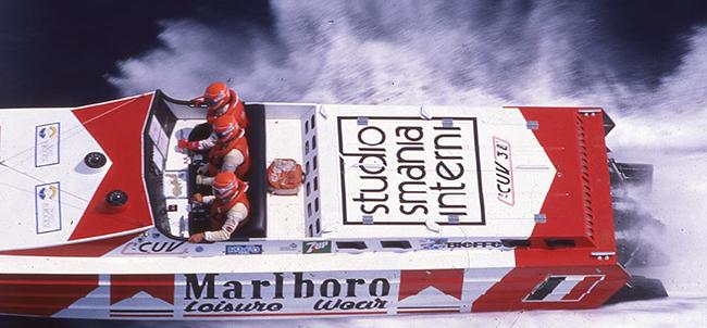Marlboro Leisure Wear di Alberto Smania650