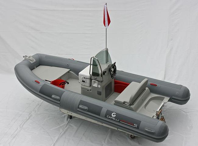BoatMag-Apnea 51-vista laterale650