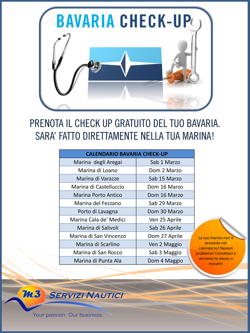 bavaria-check-up