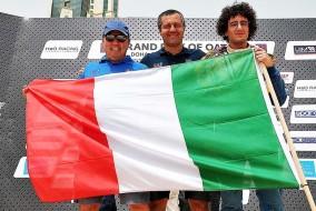 Nations Cuo Qatar_Gambi_Cantando_Paoletti