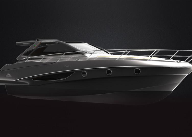 rio yacht parana 38