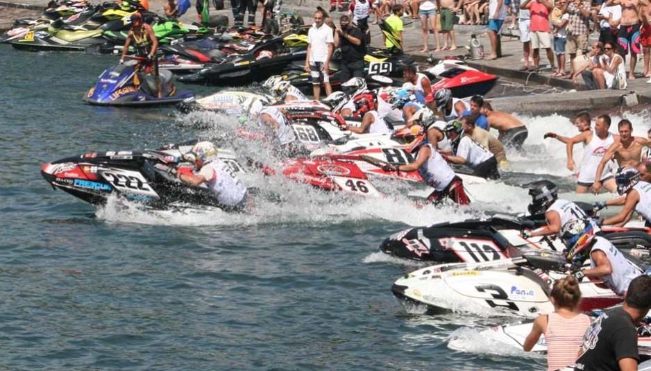 Motonautica Aquabike 2014