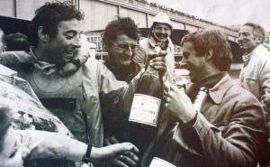 24 Ore Rouen 1973, il trionfo di Redaelli, Riva e Baggioli