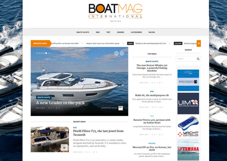 boatmag international