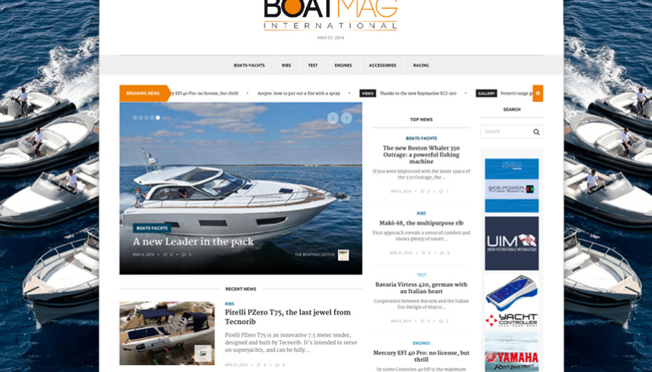 boatmag international