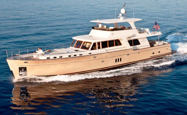 Vicem Yachts 97 Cruiser