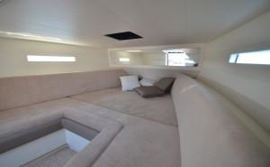 YC Yacht Aquilia