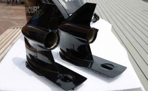 Mercury FourStroke F115