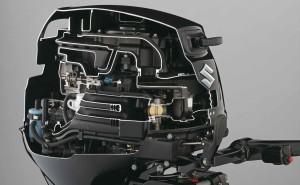 Suzuki DF25A DF30A