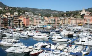 Marina Resort Ucina - Porto di Santa Margherita Ligure