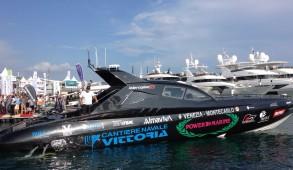 Venezia-Montecarlo Fast Interceptor