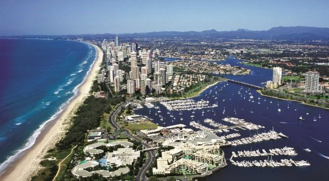 XCAT-Australia.