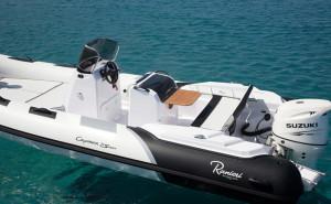 Cayman 21 Sport 8