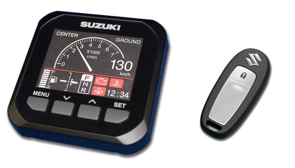 Nuovo Suzuki Df200a The Super