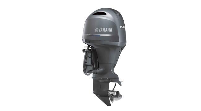 YamahaF150