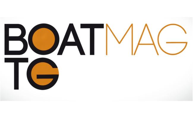 BoatMag TG Logo