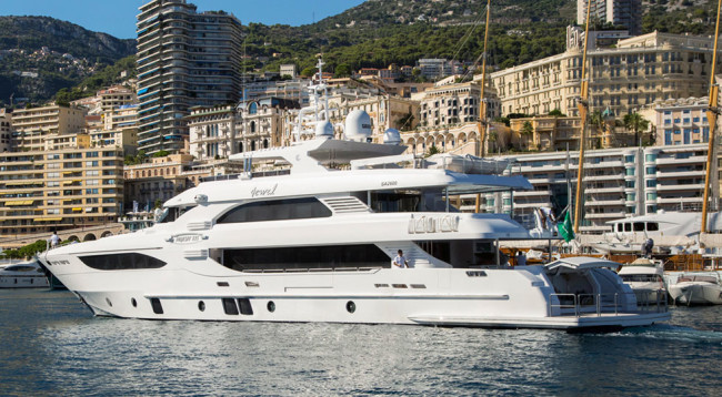 Gulf-Craft-Majesty-135,-Port-Hercules,-Monaco-(1)