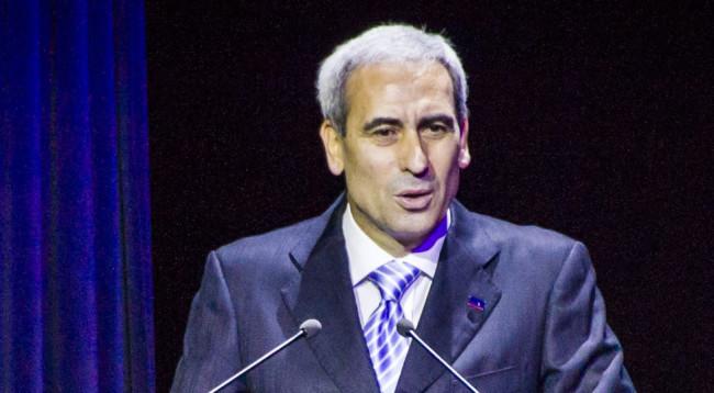 Raffaele-Chiulli--UIM-President