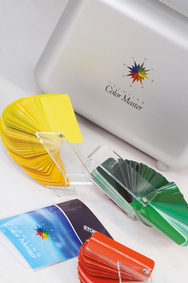 Lechler Yachting Color Master