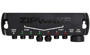 ZipWake Distribution_unit