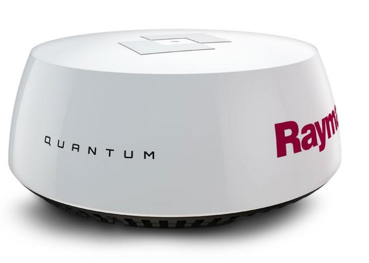 Raymarine-Quantum_Radar