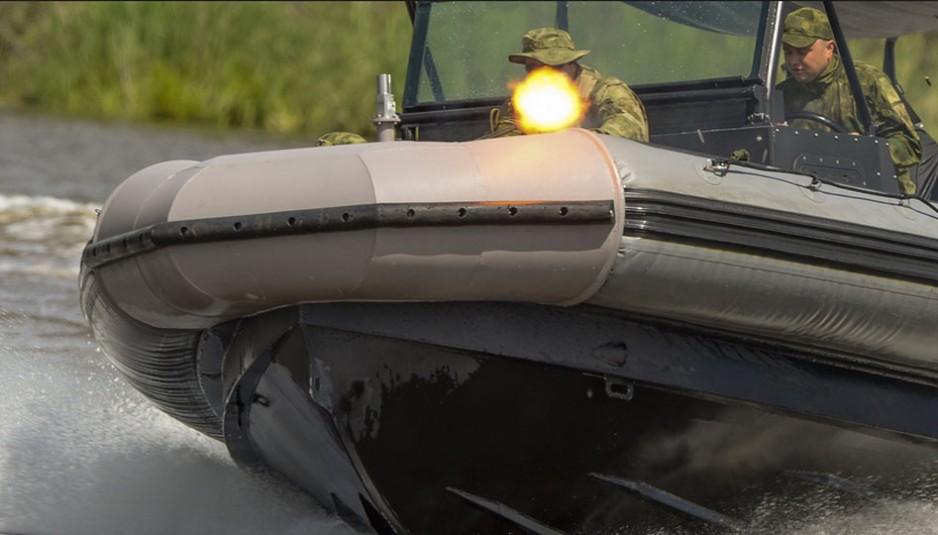 Kalashnikov-nautica