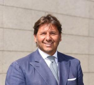 Lamberto Tacoli Presidente Nautica Italiana