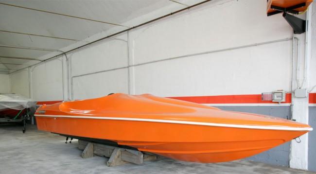 Motonautica Trecchi