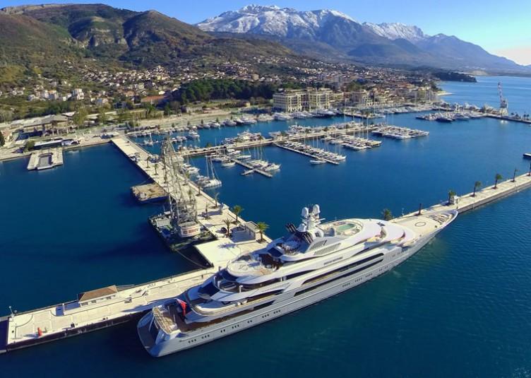 Porto Montenegro Top10