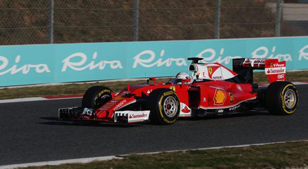 Riva Ferrari