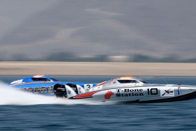 UIM XCAT World Series 2016