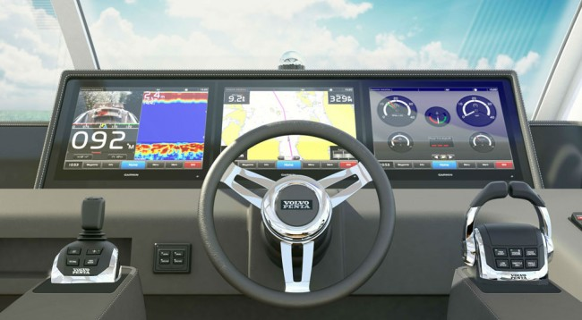 Volvo-Penta-Glass-Cockpit
