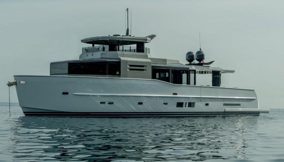Arcadia 85S