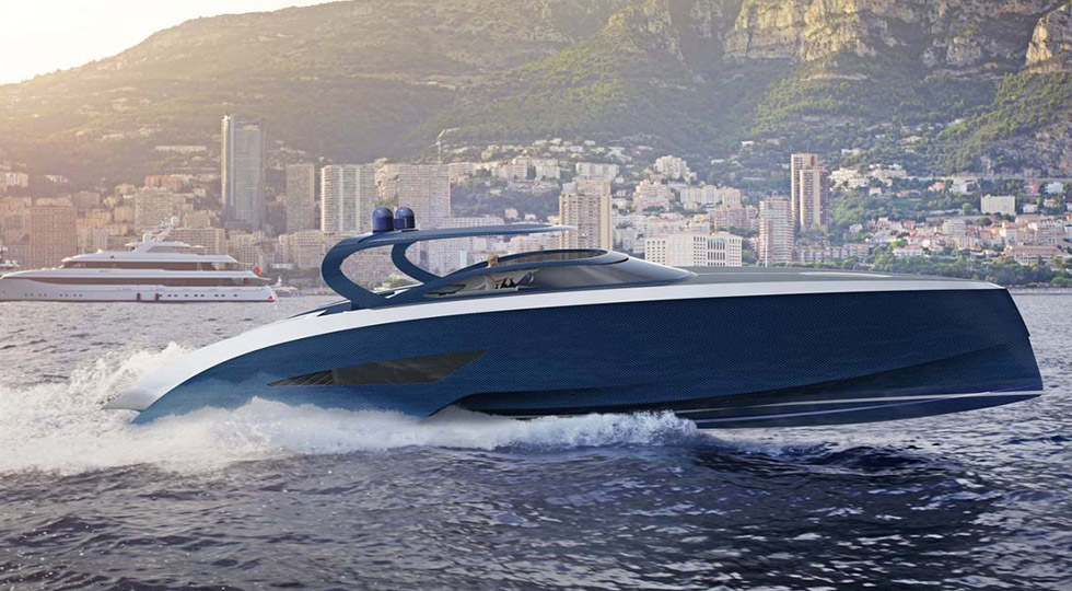 Palmer Johnson-Bugatti Niniette