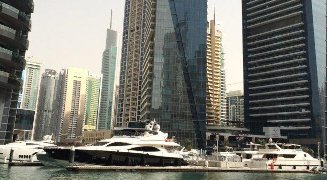Uber Dubai