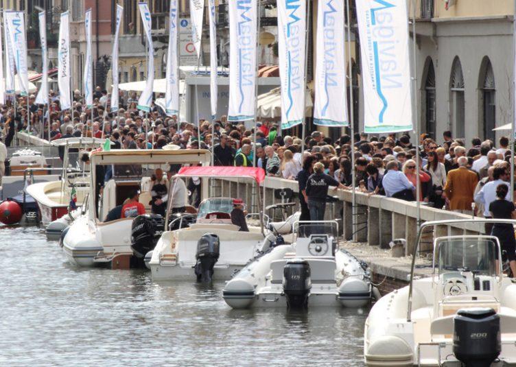 Yamaha Marine al NavigaMi