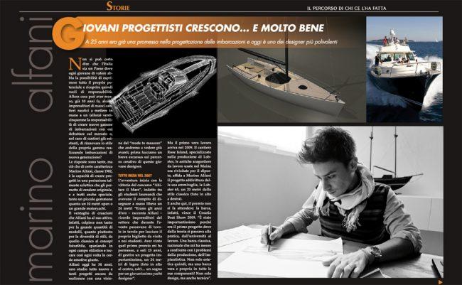 Magazine 15 Marino Alfani copia