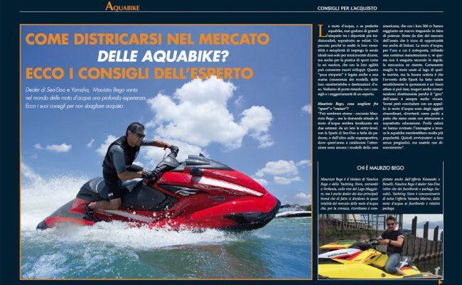 Magazine 15 Moto d'acqua copia
