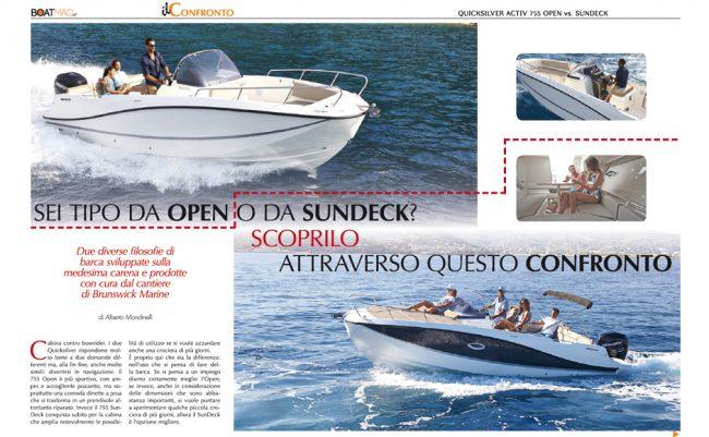 Magazine 15 Quicksilver copia