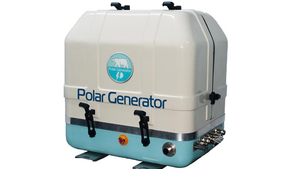 uflex-polar-generator-lr