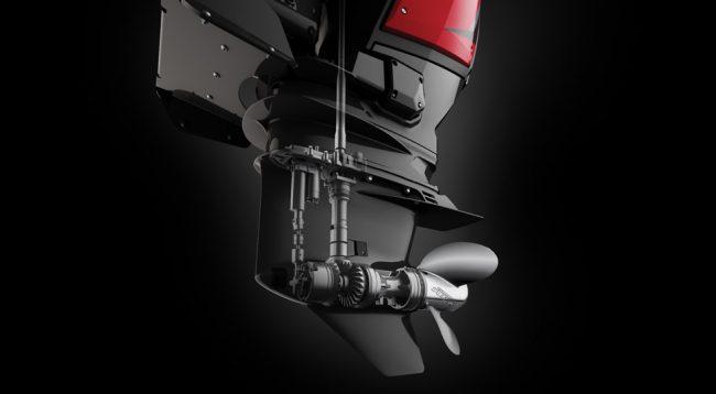 evinrude-g2-slx-gearcase
