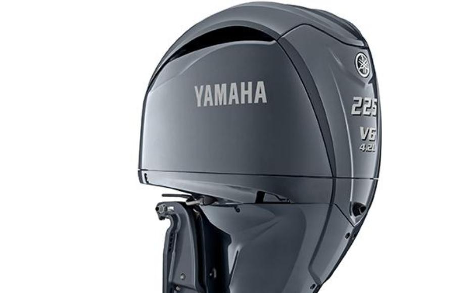 yamaha premium V6 fuoribordo F300 F250 F225