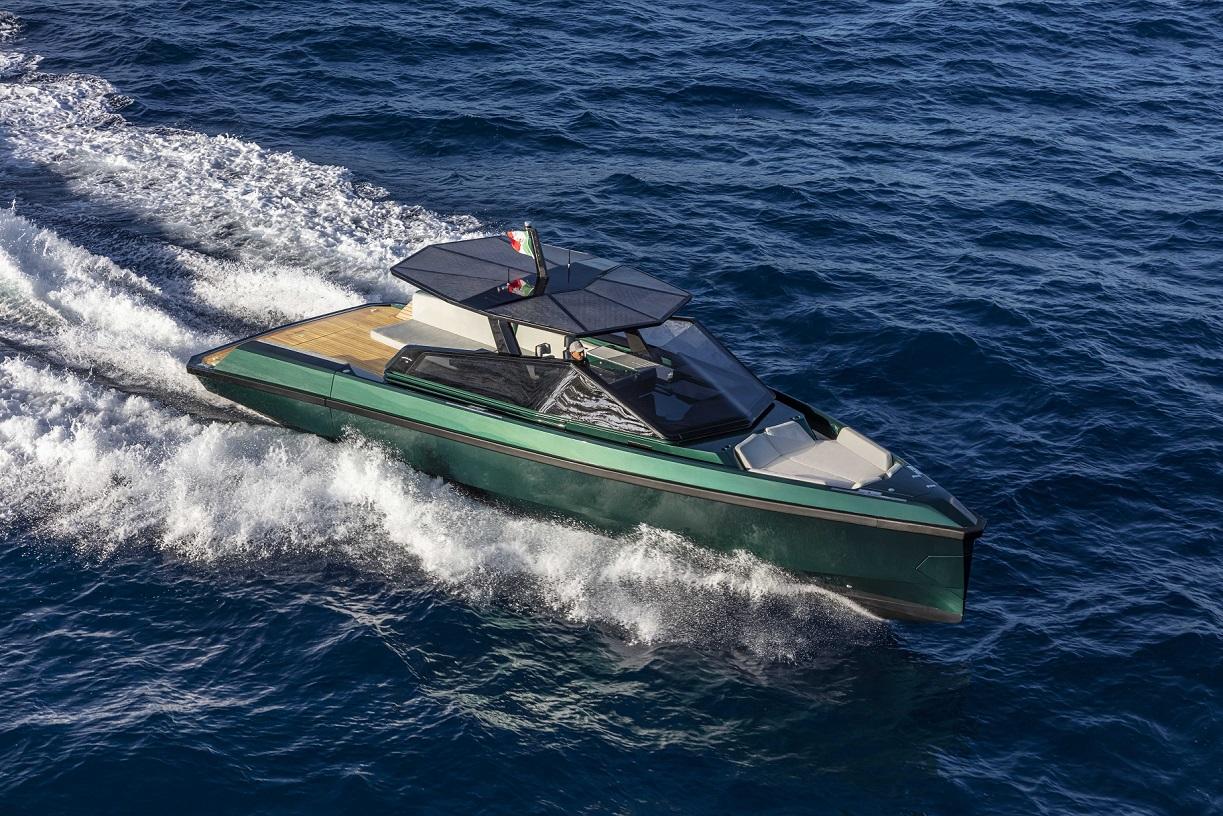 43wallytender wally yachts luca bassani ferretti