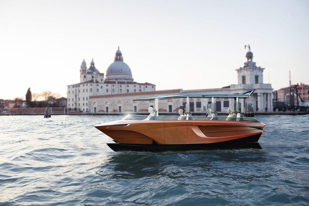 gerrisboats gerris boats disabili water taxi