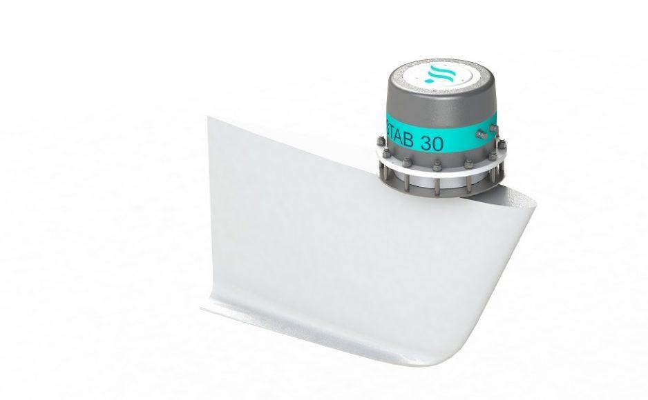 cmc marine stabilizzatori waveless dockmate controllo remoto