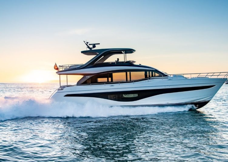 princess y72 flybridge lvmh