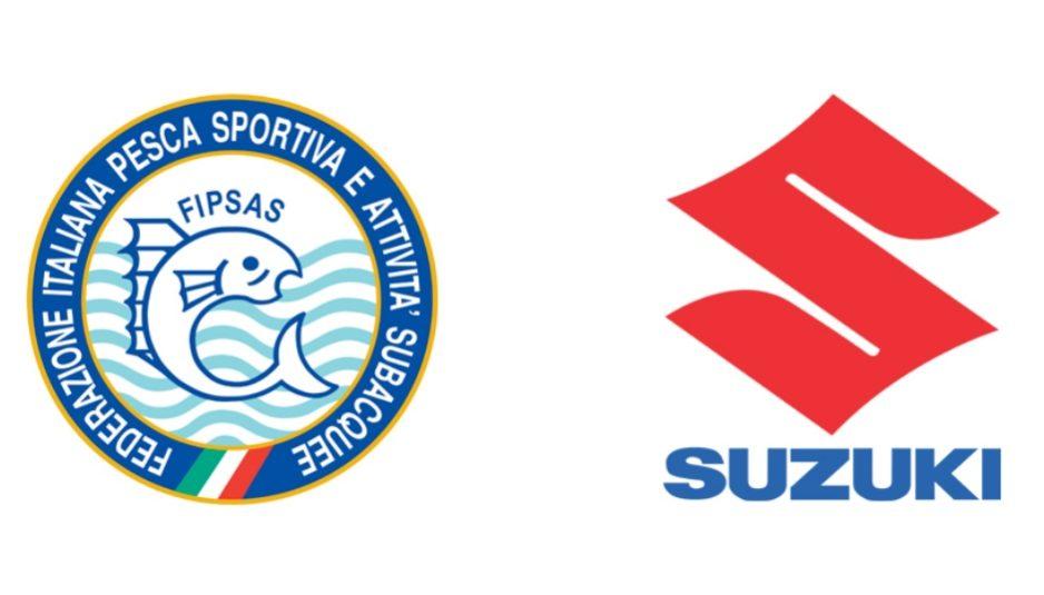 suzuki fipsas partnership pesca